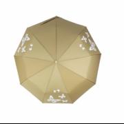 Зонт женский автоматический Diniya 949-4 (Хаки)