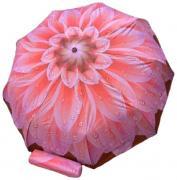 Женский зонт автомат Popular розовый AM060300