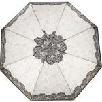 Зонт DOPPLER женский, 3 сложения, полный автомат, 74660FGCE2