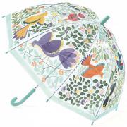 Зонт Цветы и птицы детский DJECO DD04804