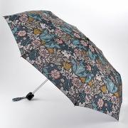 Зонт женский трость комбинированный Fulton L757-4014 Compton