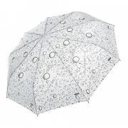 Зонт женский автоматический Pasio 6893-3 (Белый)