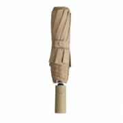 Автоматический зонт прямого сложения Xiaomi Konggu Automatic Umbrella Caramel