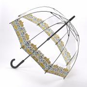 Зонт женский трость комбинированный Fulton L782-4012 Lodden