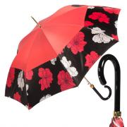 Зонт-трость женский Pasotti 3551 разноцветный