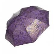 Зонт женский полуавтомат Pasio 128-6 (Фиолетовый)
