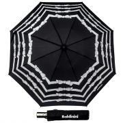 Зонт складной женский Baldinini 31-OC Knot Black
