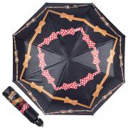 Зонт складной женский Baldinini 50-OC Knot Multi
