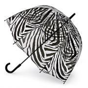 Зонт-трость женский механический Fulton L042-2519 черный