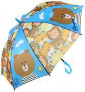 Зонт Amico детский Дорожное движение