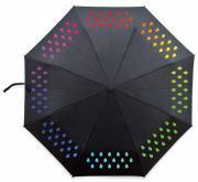 Suck UK Зонт меняющий цвет