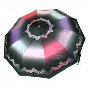 Зонт женский Три Слона 310-B-0041-01 розовый