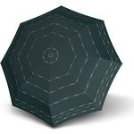 Зонт DOPPLER женский, 3 сложения, полный автомат, 7441465S02