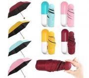 Зонт в футляре капсула Comfort Suite