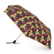 Зонт-автомат женский Fulton J739 Chintz Цветы