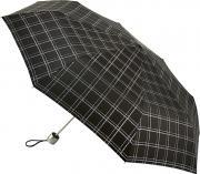 Зонт механический Fulton L354-3779 Sparkle Check