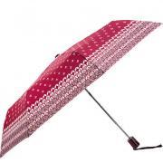 Женский зонт красный Doppler 74414652701