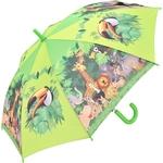 Зонт DOPPLER детский, трость, полуавтомат, 72759J