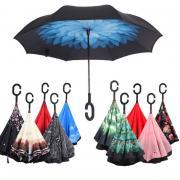 Обратный зонт (антизонт)