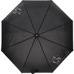 Зонт DOPPLER женский, 3 сложения, полный автомат, 7441465C03