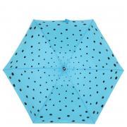 Зонт Flioraj 170408 Кошки в горошке голуб