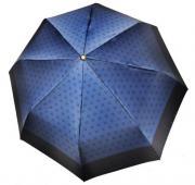 Зонт женский Три Слона 288-04 синий