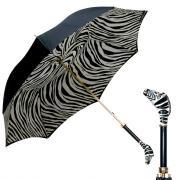 Зонт-трость женский Pasotti 2040 черный