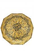 Зонт складной женский автоматический Sponsa 8243-6 желтый