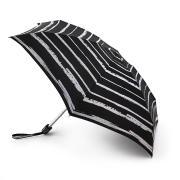 Зонт складной женский механический Fulton L501-4043 черный