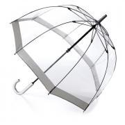 Зонт-трость Fulton L041-03 Silver Серебряный