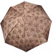 Зонт женский Три Слона 120-D-2 золотой