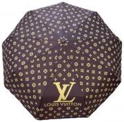 Брендовый складной зонт Louis Vuitton AM040300