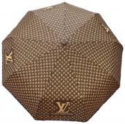 Брендовый складной зонт Louis Vuitton AM040301