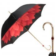 Зонт-трость женский Pasotti 2506 красный
