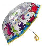 Зонт детский Mary Poppins маленькая принцесса 46 см 53528