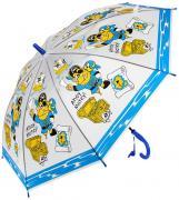 Зонт Amico Пират прозрачный