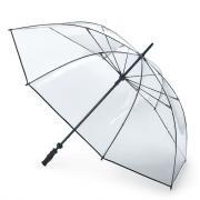 Зонт гольфер мужской механический Fulton S841-004 прозрачный