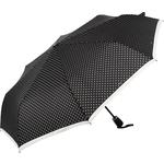 Зонт DOPPLER женский, 3 сложения, полный автомат, 7441465G2602