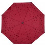 Зонт FJ 160407 Кошки в горошке красн