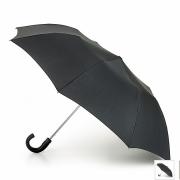 Зонт-полуавтомат Fulton G518-01 черный