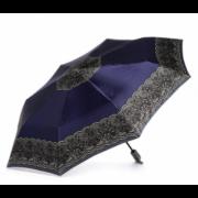 Зонт женский полуавтомат Tulips 008-7 (Фиолетовый)
