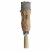 Автоматический зонт обратного сложения Xiaomi Konggu Automatic Umbrella Caramel