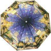 Складной зонт «Вечерний Петербург» (полуавтомат)