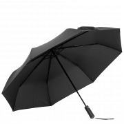 Зонт Xiaomi Automatic Umbrella Чёрный JDV4002TY