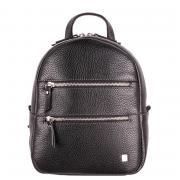 Рюкзак SHARPEY 1-020 черн фл