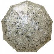 Зонт женский автоматический Pasio PS-7127-2 (Бежевый)