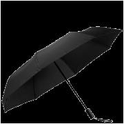 Зонт Xiaomi 90 Point All Purpose Umbrella Чёрный