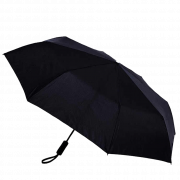 Зонт Xiaomi KongGu Auto Folding Umbrella WD1 (Black)