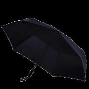 Зонт Xiaomi KongGu Auto Folding Umbrella WD1 (Black)