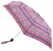 Зонт-автомат Fulton Tiny-2 L501-3022 Daisy Stripe